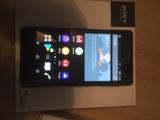 Sony xperia z1 con caja y factura - foto