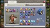 cuenta clash of clans nivel 158 - foto