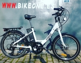 FREEGO E-BIKE 550 . \NSEMINUEVA - foto