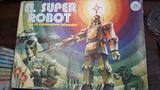 El super robot. Cefa.1970 - foto