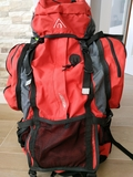 vendo mochila de montaña - foto