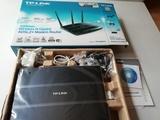 Router inalambrico Tplink nuevo - foto