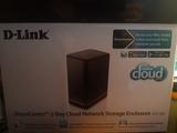 Sharecenter dlink 320 - foto