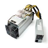 Antminer S9 13.5Th + Fuente - Poco uso - foto