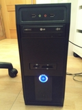 Pc Gamer Intel i5 GTX 750 - foto