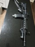 Carabina m4a1 co2 4.5mm - foto