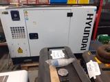 Hyandai Power Generator - foto