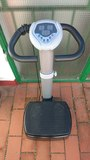 Máquina Vibroestimulación Z-008 190 W - foto