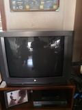 TV LG 28 pulgadas de tubo - foto