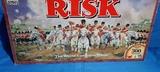 risk - juego de la conquista del mundo - foto