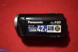 Videocámara Panasonic HC-V100 - foto