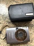 Canon Ixus 850 is - foto