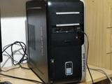 Torre de ordenador de 4 núcleos - foto