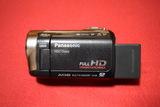 Videocámara Panasonic HDC-TM60 - foto