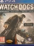 Watch Dogs PS4 - foto