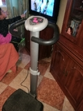 máquina vibración - foto