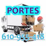 Minimudanzas, Transportes y Portes R - foto