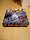 Catedral juego de mesa - foto