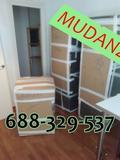 Minimudanzas, Mudanzas y Portes Rapi - foto