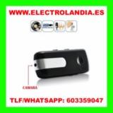 2oj9  Pen Drive Mini Camara Oculta HD - foto