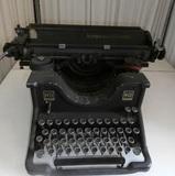 MÁquina de escribir hispano olivetti - foto