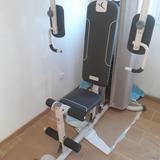 Máquina de musculación HG60 4 - foto