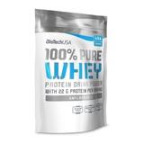 Proteina Biotech USA 100% Pure Whey - foto