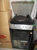 Amplificador Tocadiscos Pletinas Bafles. - foto