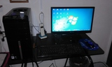 Vendo pc packard bell - foto