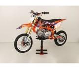 POR SOLO 790 EUROS PIT BIKE SX125 CC XL - foto