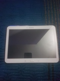 Tablet Samsung Galaxy - foto