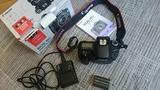 camara digital Canon EOS 40D cuerpo - foto