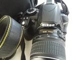 Camara Nikon - foto