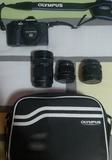 Olympus OMD EM10 MARK III - foto
