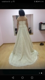 vestido de novia a estrenar,talla  42/44 - foto