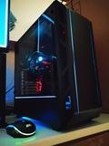 PC  GAMER - i5 7400 Z270 RL RX 570 8GB - foto