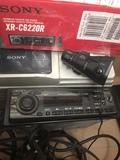 vendo radio cassette - foto