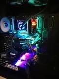 ordenador gaming - foto