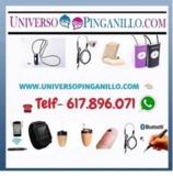 Uwix auricular nano imÁn - foto