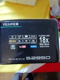 cámara fujifilm - foto
