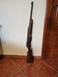 Rifle Browning - foto