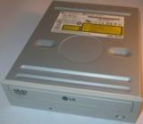 LG DVD-ROM Drive GDR-8163B - foto