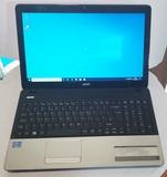 Portátil Acer Aspire E1-571 Core I5 Exce - foto