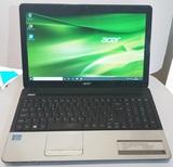Portátil Acer Aspire E1-571 Core I7 - foto