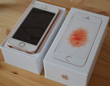 Iphone se oro rosa 32 gb - foto