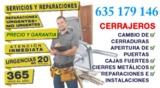 m Instalo Bombin AntiTaladro y Ganzúa - foto