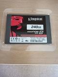 Vendo SSD Kingston 240Gb - foto