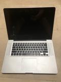 """Mac Book Pro mod. A1286 15"""" - foto"""