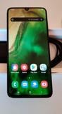 Samsung a70 - foto
