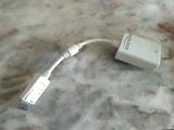 Adaptador VGA DisplayPort - foto